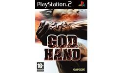 God Hand (PlayStation 2)