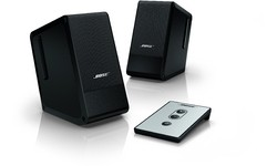Bose Computer MusicMonitor Black