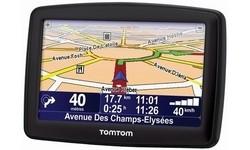 TomTom XL Black Edition Europe