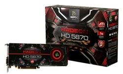 XFX Radeon HD 5870 1GB (Assassin's Creed)