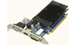 HIS Radeon HD 5450 Silence 512MB (DDR3)