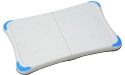 Gbooster Wii Njoy Balance Board White