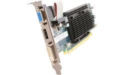 Sapphire Radeon HD 5450 512MB (DisplayPort)