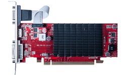 Club 3D Radeon HD 5450 Noiseless Edition LP 1GB