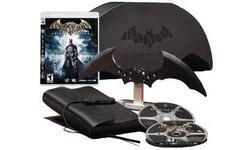 Batman: Arkham Asylum, Collector's Edition (PlayStation 3)