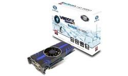Sapphire Radeon HD 5850 Vapor-X 1GB