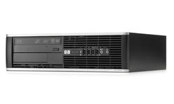 HP Compaq 8100 Elite SFF (BM113AW)