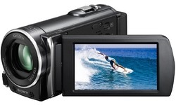 Sony HDR-CX115EB
