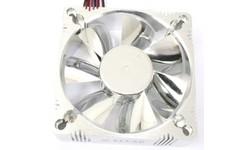 Titan Aluminum Frame Fan 80mm