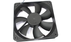 Titan DC Fan 120mm (12025H12ZP)