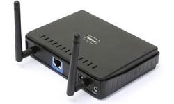D-Link Wireless N Open Source Access Point
