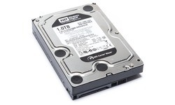Western Digital Caviar Black 1TB (SATA3, 64MB)