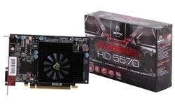 XFX Radeon HD 5570 1GB DDR3