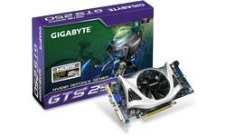 Gigabyte GV-N250-512I