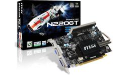 MSI N220GT-MD1GZ