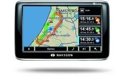Navigon 6350 Live Europe