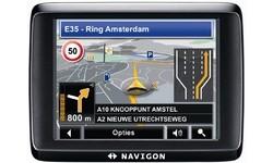Navigon 1410 Europe (40 countries)