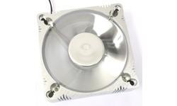 Titan Aluminum Frame Fan 80mm 2500rpm