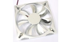 Titan Aluminum Frame Fan 120mm 2000rpm