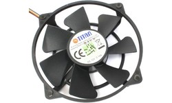 Titan DC Fan 100mm