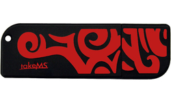 takeMS MEM-Drive Tribal Red 16GB