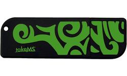 takeMS MEM-Drive Tribal Green 8GB