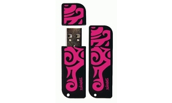 takeMS MEM-Drive Tribal Pink 16GB