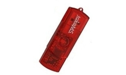 takeMS MEM-Drive Fashionline Red 8GB