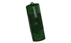takeMS MEM-Drive Fashionline Green 16GB