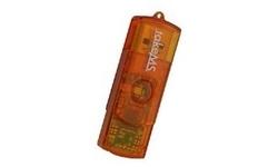 takeMS MEM-Drive Fashionline Orange 2GB