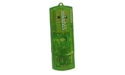 takeMS MEM-Drive Fashionline Light Green 2GB
