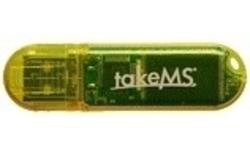 takeMS MEM-Drive Colorline 16GB Neon/Yellow