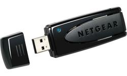 Netgear WNA-1000 Wireless-N 150 USB Adapter