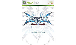 BlazBlue: Calamity Trigger, Limited Edition (Xbox 360)