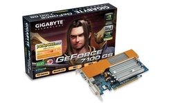 Gigabyte GV-NX71G512P8-RH