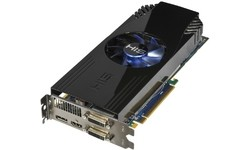 HIS Radeon HD 5830 iCooler V 1GB