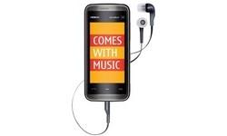 Nokia 5530 XpressMusic Black/Grey