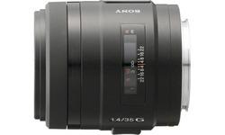 Sony 35mm f/1.4 G