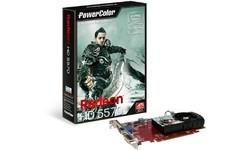 PowerColor Radeon HD 5570 512MB