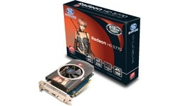 Sapphire Radeon HD 5770 512MB