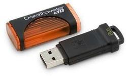 Kingston DataTraveler C10 2GB