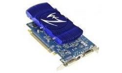 HIS Radeon HD 4650 iSilence 512MB