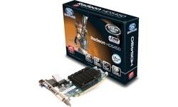 Sapphire Radeon HD 5450 512MB (HyperMemory, DP)