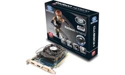 Sapphire Radeon HD 5670 1GB (HyperMemory)