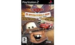 Cars 2, De Internationale Race Van Takel (PlayStation 2)