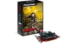 PowerColor Radeon HD 5770 V3 1GB