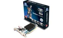 Sapphire Radeon HD 5450 1GB (HyperMemory)