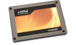 Crucial RealSSD C300 128GB