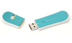 Dane-Elec SnowDrive Burton Green 8GB