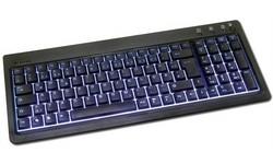 KeySonic KSK-6001 UELX Illuminated